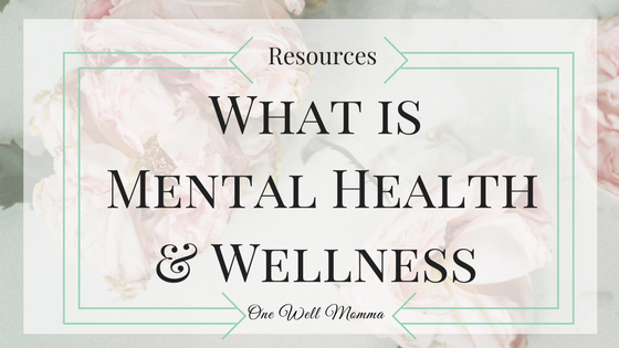 Mental health includes our emotional, psychological, and social well-being. It affects how we think, feel, and act. It also helps determine how we handle stress, relate to others, and make choices. Mental health is important at every stage of life, from childhood and adolescence through adulthood.