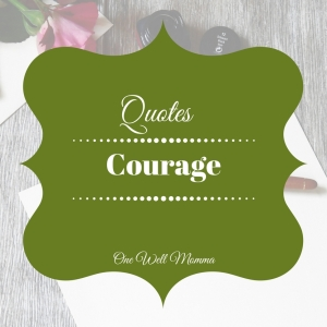 If you are looking for quotes about having courage and strength this board is full of inspiration.