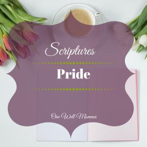 PBC Scriptures Pride